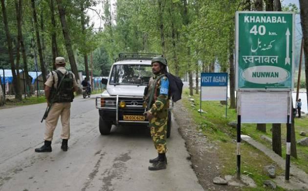 Amarnath Yatra attack: PDP MLA's driver spills beans on terrorists' plot in interrogation  (File/PTI)