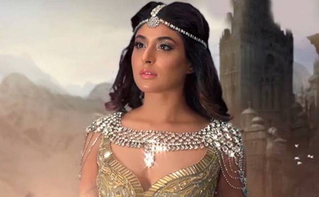 Kritika Kamra's 'Prem Ya Paheli - Chandrakanta' to go off-air in August?