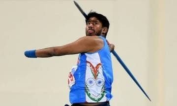 2017 World Para Athletics Championships | Day 1 Highlights: Gurjar clinches javelin gold, Dhankar 4th in men's shot put