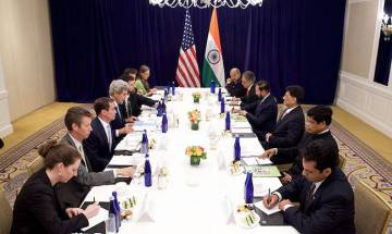 Indian, American bureaucracies not well-aligned on defence trade: US official