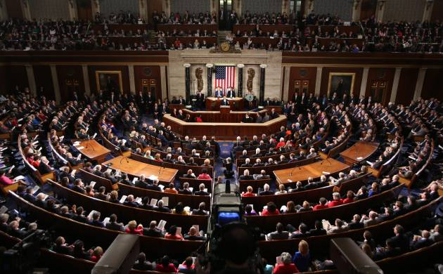 US House passes bill for defence cooperation with India, imposes conditions on arms funding to Pakistan