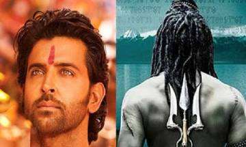 Adaption of 'Immortals of Meluha': Hrithik Roshan to be featured as lord Shiva in Sanjay Leela Bhansali's next