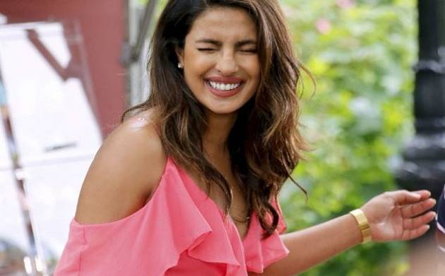 Priyanka shakes a leg on Galti Se Mistake, catch her DESI avatar here