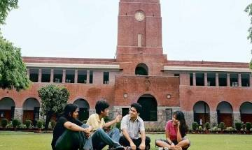 Delhi University prepares ragging free and women-friendly campus ahead of new academic session