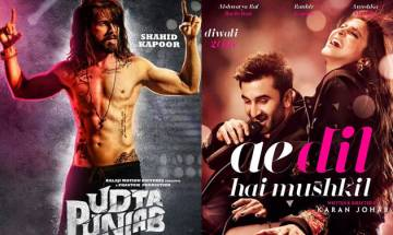 Udta Punjab, Ae Dil Hai Mushkil score big at IIFA Awards 2017; Here is the complete list of winners