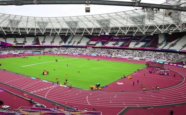 2017 World Para Athletics Championships | Day 2 Highlights