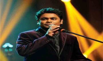 AR Rahman on UK concert controversy: 'We try our best, we try to be honest'