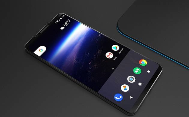 Google's Pixel 2 XL: Check out key features, specifications here (Source: PTI)
