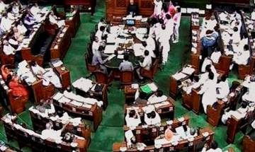 Monsoon Session of Parliament to kick start from Monday, Opposition set to raise heat on vigilantism, Kashmir issues