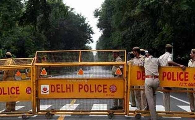 Delhi police to induct 15 'Parakram' vans for Independence Day security (File Photo)