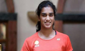 Shuttler PV Sindhu is all set to do a cameo role in her biopic