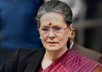 Presidential poll is fight against 'divisive, communal vision': Sonia Gandhi