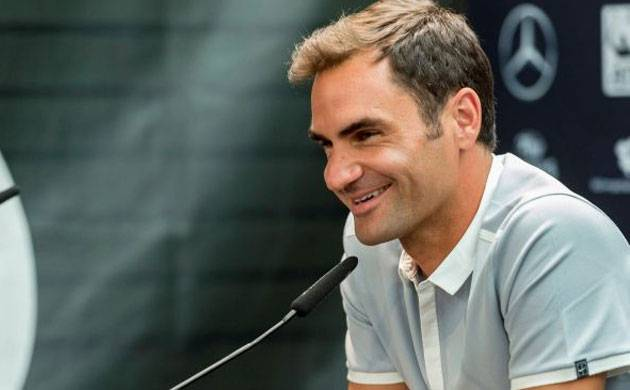 Never thought I would win record 8 Wimbledon titles, says Roger Federer (Image: PTI)