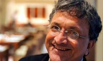 Dravid, Zaheer met with cavalier treatment, says Ramachandra Guha