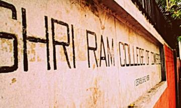 Shri Ram College of Commerce student allegedly assaulted professor for having secured low mark; FIR registered