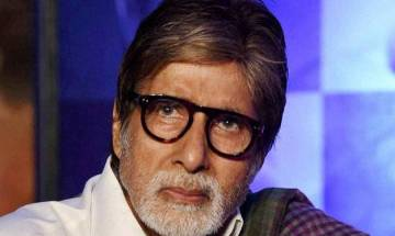 Amitabh Bachchan painful about India being labelled as third world nation