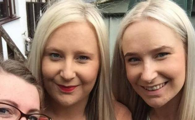 Rare genetic condition slowly turning 26-year-old twins into stone