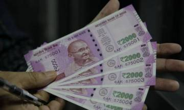 Govt may table bill to double tax-free gratuity to Rs 20 lakh in monsoon session
