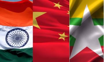 India-China-Myanmar interaction to be of 'great geopolitical and economic significance': Chinese media