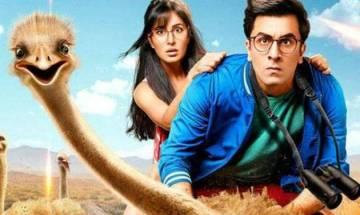 Jagga Jasoos Box Office collection Day 3: Ranbir Kapoor-Katrina Kaif's starrer earns Rs 13 crore