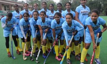 2017 Women's Hockey World League Semi-final: India lose 0-3 to Argentina