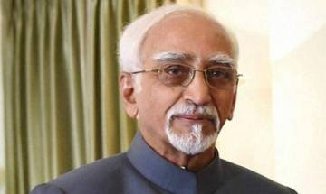 Powers and responsibilities of Vice President of India