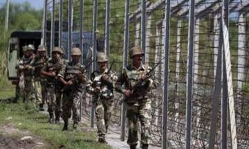 India, Pak DGMOs discuss situation along the LoC; India alleges Pakistan violated ceasefire first