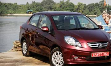 Honda Amaze 'Privilege Edition' hits Indian roads at Rs. 6.48 Lakhs
