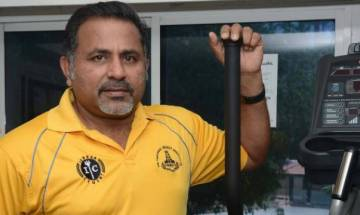BCCI appoints Bharat Arun as Indian team's bowling coach, Sanjay Bangar named Ravi Shastri's deputy