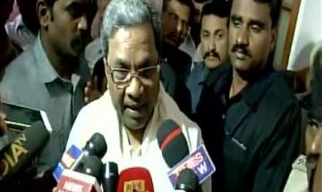 Karnataka CM Siddaramaiah sets up 9-member panel for separate state flag; MHA rejects govt's proposal