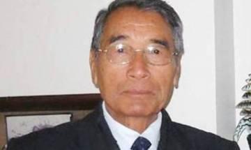 Nagaland CM Shurhozelie Liezietsu hints at quitting as Guv Acharya directs him to seek trust vote