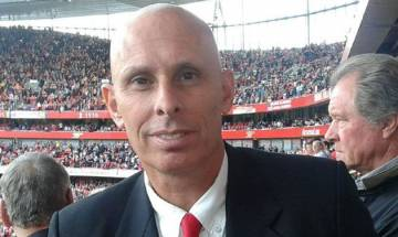 Stephen Constantine stresses on building team for future