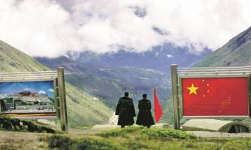 Sikkim stand-off can spark 'all-out confrontation' along entire LAC, says Chinese media