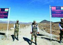 India and China should work together for peace, says US