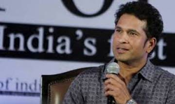 Ravi Shastri keen on roping in Sachin Tendulkar as Indian team's consultant for overseas tours