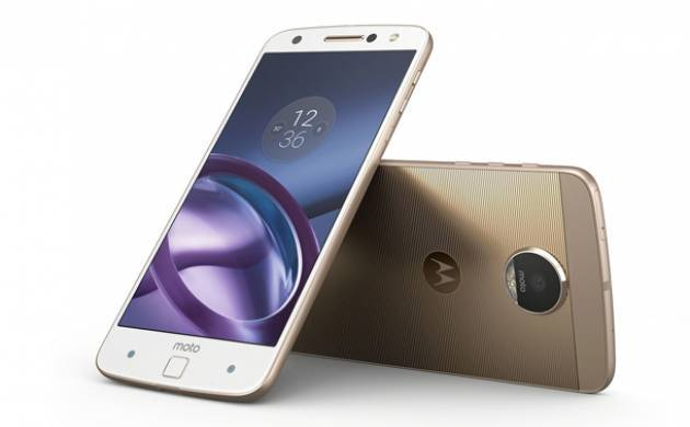 Motorola has released Android 7.1.1 Nougat update for Moto Z in Hong Kong and Indonesia. (File Photo)
