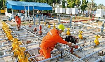 ONGC:Cabinet approves sale of 51.11% government stakes in HPCL to ONGC
