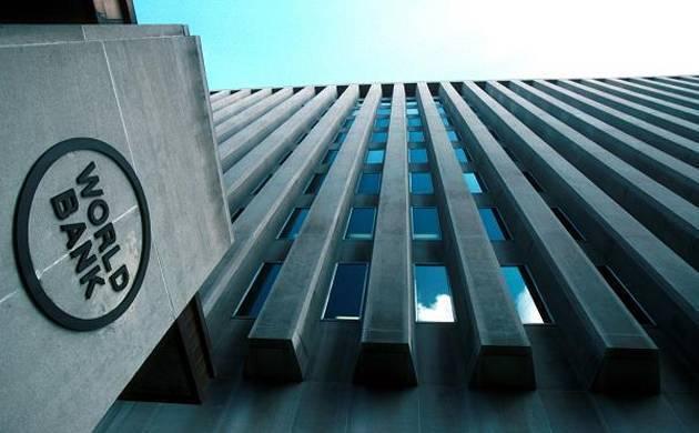 World Bank - File Photo