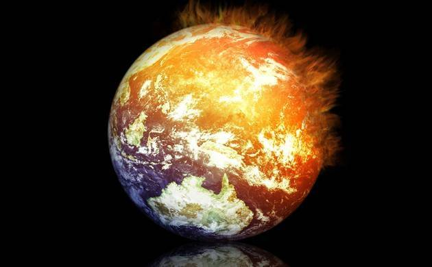First half of 2017 recorded as second-hottest year in last 120 years. (Representational Image)