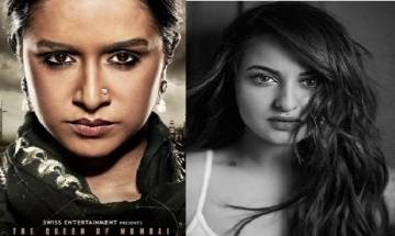 'Haseena Parkar': Not Shraddha Kapoor, but THIS actress was the first choice for Apoorva Lakhia directorial