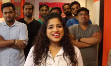 RJ Malishka's Sonu song parody video on Mumbai civic body irks Shiv Sena, BMC serves notice