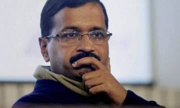 2 AAP MLAs appear to have cross-voted in Prez polls: Official data