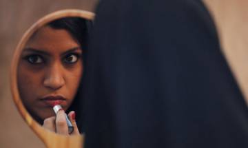 'Lipstick Under My Burkha' movie review: Konkona's movie celebrates girl power in patriarchal society