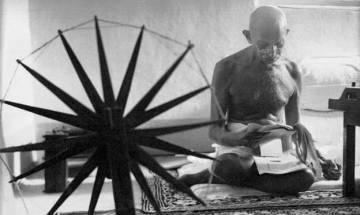 Bhiku Daji Bhilare, the man who saved Mahatma Gandhi from Godse in 1944, dies at 98