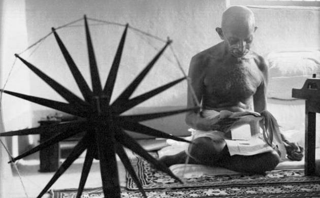 Bhilare Guruji, who is credited for thwarting an assassination attempt on Mahatma Gandhi in Maharashtra, dies. (File Photo)