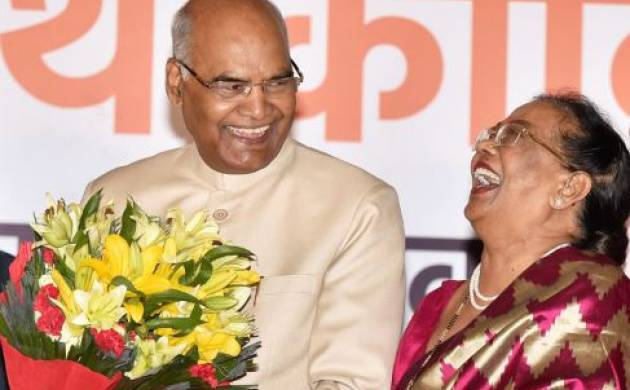 NDA's Ram Nath Kovind is India's 14th President; second Dalit to occupy the country's highest office