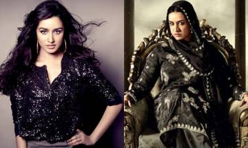 'Haseena Parkar': Shraddha Kapoor shares her experience of working in Apoorva Lakhia's movie