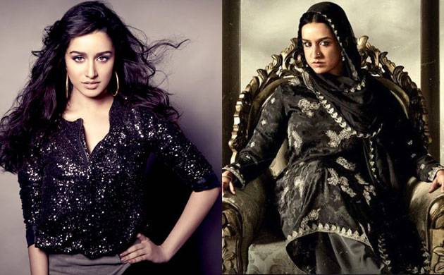 Haseena Parkar Shraddha Kapoor Shares Her Experience Of Working In Apoorva Lakhias Movie
