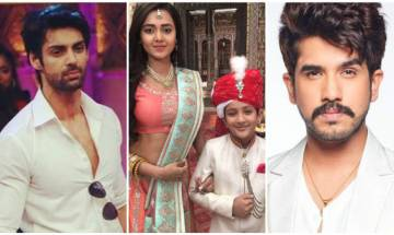 Suyyash Rai comes out in defense of 'Pehredaar Piya Ki' after Karan Wahi slammed the content