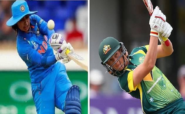 ICC Women's World Cup, India vs Australia 2nd Semi-final match preview